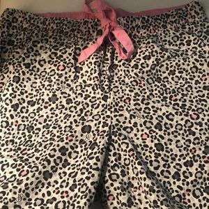 Victoria Secret pajama pants